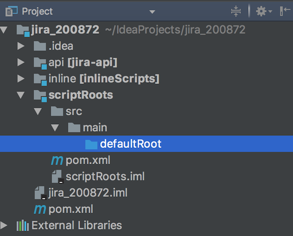 IntelliJ IDEA Integration